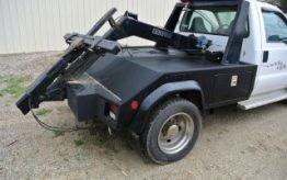 Car Towing Los Angeles - Wheel Lift Towing