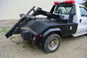 Car Towing Los Angeles - Wheel Lift Towing Services