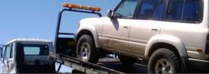 Towing Services - car towing